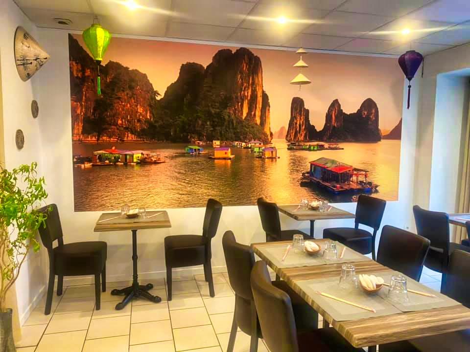 OH Viêt Nam - Restaurant à Blagnac