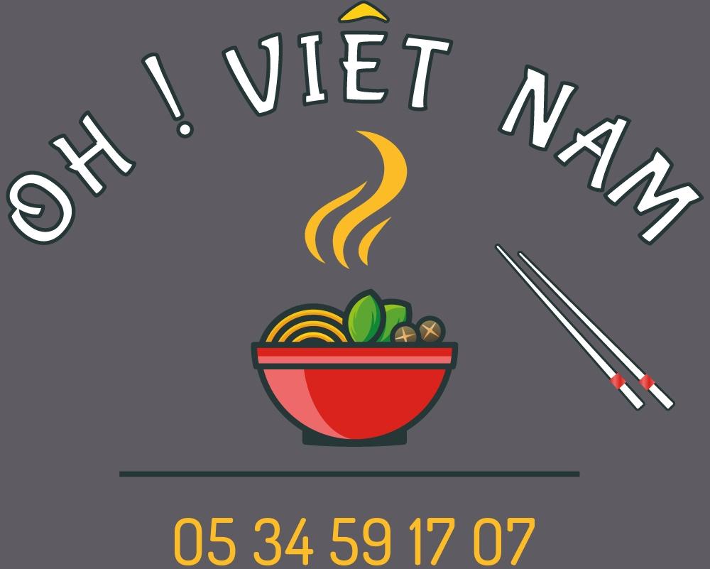 OH ! Viêt Nam
